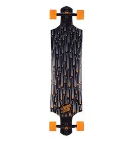 SC Drip Drop Cruzer 10in X 40in Santa Cruz Skate