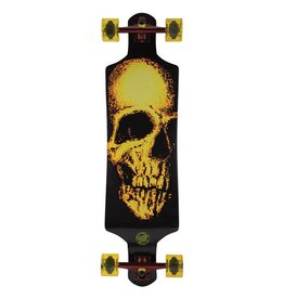 Santa Cruz Skate Micro Drop Down Street Creep Cruzer 9.34in X 36.52in Santa Cruz skate