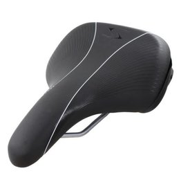 SERFAS SERFAS HYBRID CITY BIKE SADDLE- VINYL