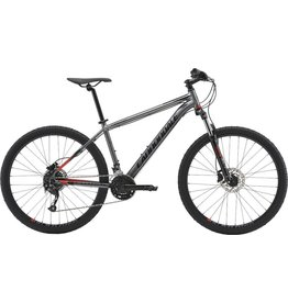 Cannondale 27.5 M Catalyst 2 GRY MD
