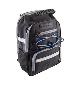 BIKASE BAG BIKASE PANNIER OUTLIER PANNIER/BACKPACK/TRUNK EACH BK