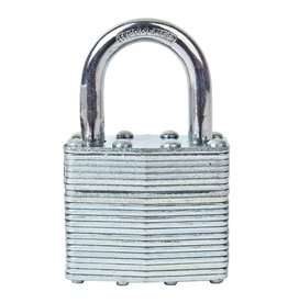 LOCK SUNLT LOCK ONLY LAMINATED 40mm KEY