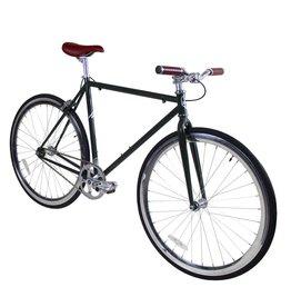 ZF Bikes Forest Green 55cm