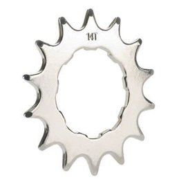 Dimension Dimension 12t Splined Cog BMX or Singlespeed