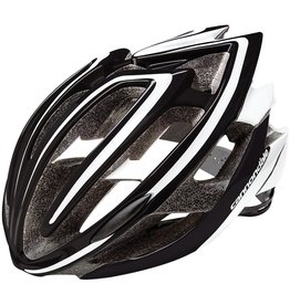 Cannondale Helmet Teramo LARGE BLACK/WHITE