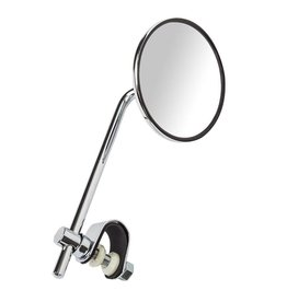 MIRROR SUNLT HEAVY DUTY MOPED TYPE CP