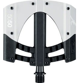 Crankbrothers Crank Brothers  5050 2 Pedals: Black/Silver