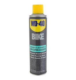 WD40 CLEANER WD40 CHAIN CLEANER AND DEGREASER