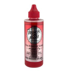Rock N Roll LUBE RnR ABSOLUTE DRY 4oz