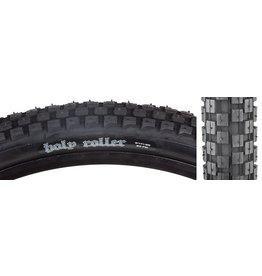 TIRES MAX HOLYROLLER 24x1.85 BK WIRE/60 SC