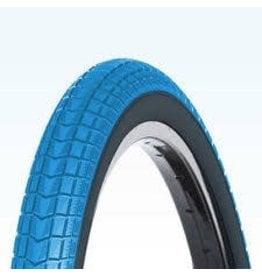 Easy-Glide, 26x2.125, Wire, Clincher, 30TPI, 35-65PSI, Blue