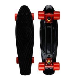 Mayhem 2 Tone Wheels Black Red