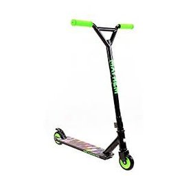 Mayhem MB Stunt Scooter Super Nova Black