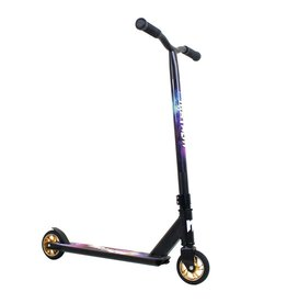 MB Scooter-Galaxy Black