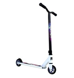 Mayhem MB Scooter-Galaxy White