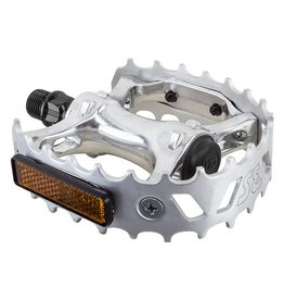 PEDALS SE RACING BEAR TRAP 9/16 SL/SL