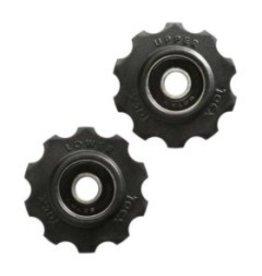Tacx, Sealed Bearing Pulleys, T4050: Shimano/Campagnolo 11 teeth