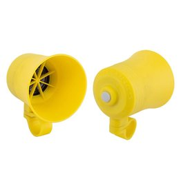 HORN BIKETONES MP3 ELECTRIC YL BEE DOO