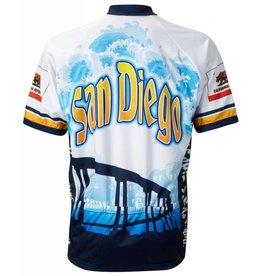 WJ-San Diego Jersey