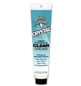 LUBE W-L GREASE CRYSTAL 3.5oz TUBE