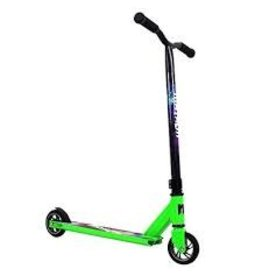 MB Scooter-Galaxy Green