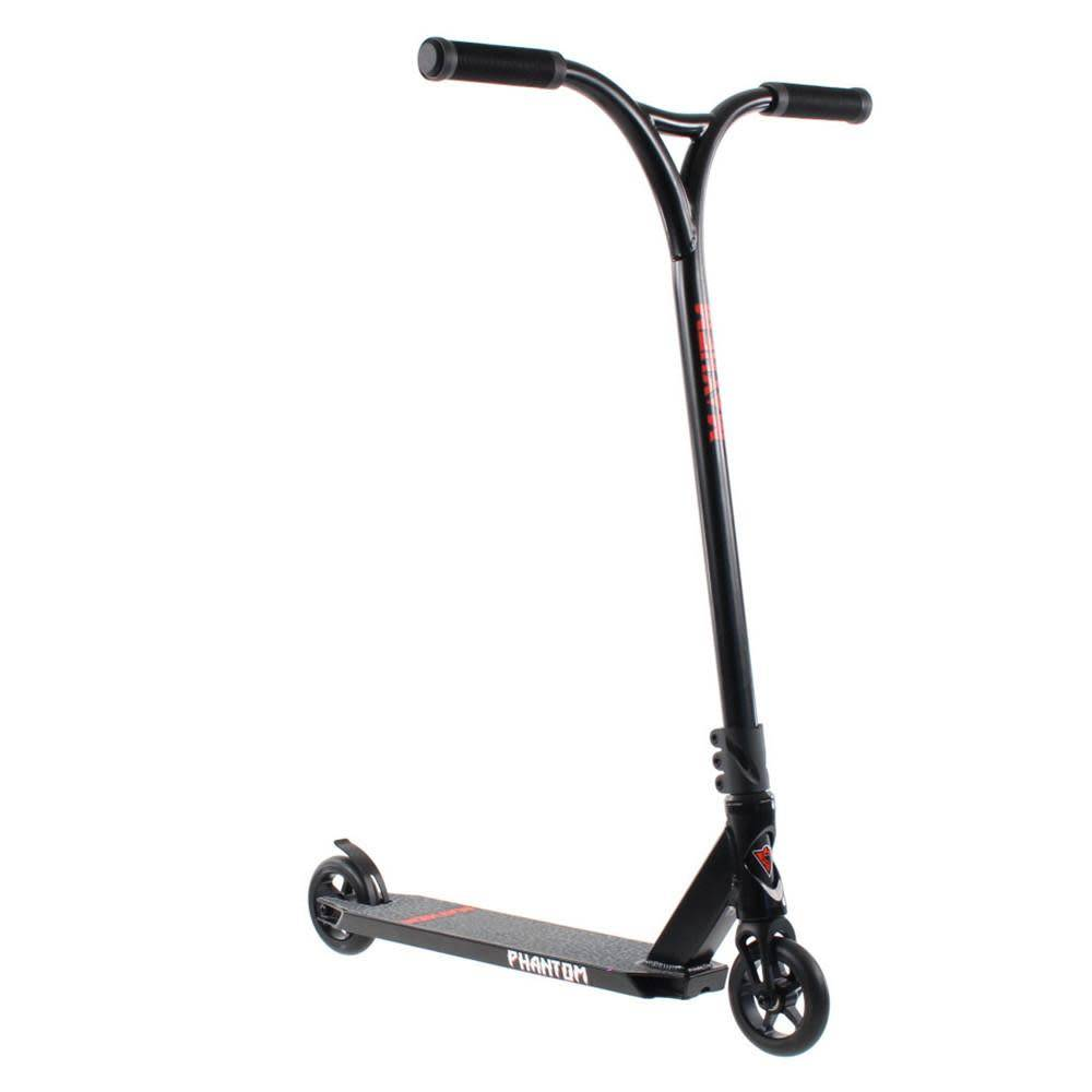 MB Scooter Phantom Black