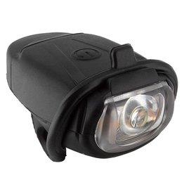 LIGHT SUNLT FTorRR ML-L200 2-LED CHAMELEON USB 7LUMEN BK