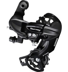 Shimano Tourney RD-TY300 6/7-Speed Long Cage Rear Derailleur Direct- Attach