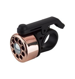 Mirrycle BELL MIRRYCLE INCREDIBELL LOLO COPPER