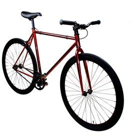 Fixed-Heat 48cm, Red, Riser Bar