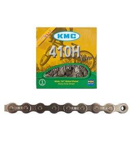 CHAIN KMC 1/2x1/8 410H 1s SL 98L