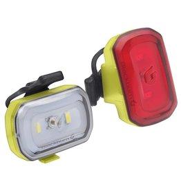 Blackburn, Click USB, Light Set, Orange