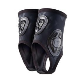 G-Form, Pro-X, Ankle Guard, Unisex, Black, SM
