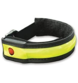 Planet Bike, BRT Strap/ Leg Or Arm Band 100 Hours Run Time