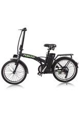 """Fashion 20"""" Folding Electric Bike"""
