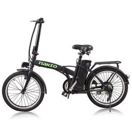 "Fashion 20"" Folding Electric Bike"