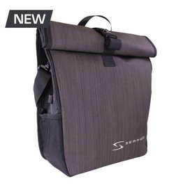 PANNIER SINGLE BAG BLACK (N.O.)