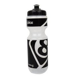 BOTTLE OR8 700cc CLR/BLK STD VALVE