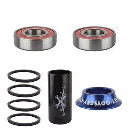 BB SET ODY MID 19mm SEALED BU