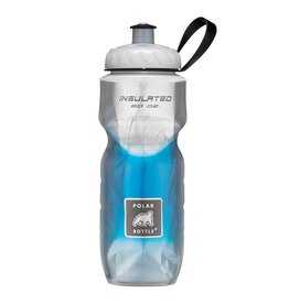 BOTTLE POLAR 20oz FADE BLUE