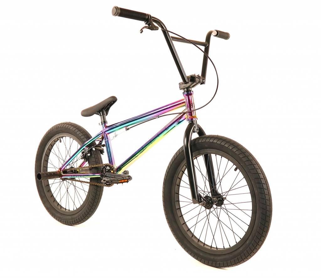 Elite Destro Raw-Neo - San Diego Bike Shop
