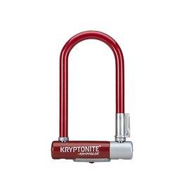Kryptonite LOCK KRY U KRYPTOLOK MINI 7-7 3.25x7wBRKT MERLOT (I)