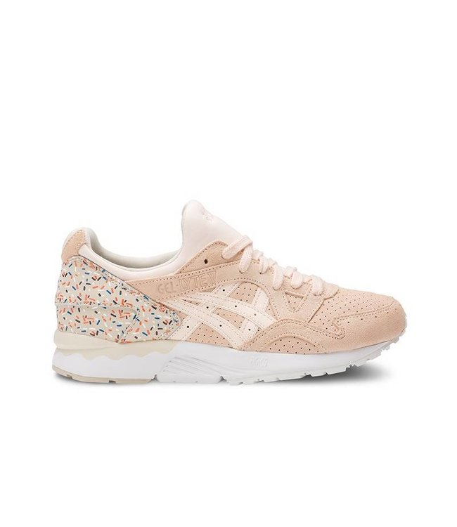 asics gel lyte 5 beige orange