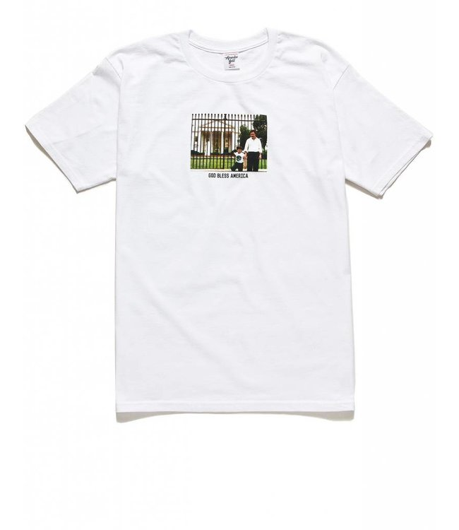 ACAPULCO GOLD FATHERS DAY TEE