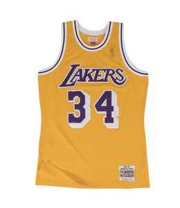 MITCHELL&NESS SHAQUILLE O'NEAL SWINGMAN JERSEY