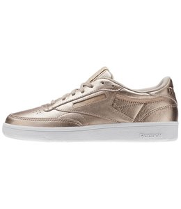 REEBOK WOMEN CLASSICS CLUB C 85 LEATHER