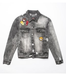 STAPLE Ron English Denim Jacket