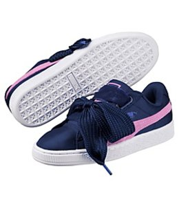 PUMA BASKET HEAT NYLON WOMEN'S