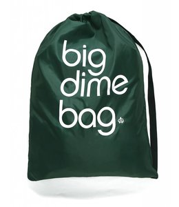 ACAPULCO GOLD BIG DIME LAUNDRY BAG