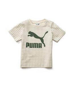 PUMA PUMA X TINYCOTTONS CLASSIC LOGO T-SHIRT